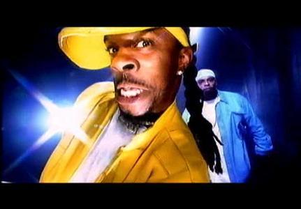 VideoClip Busta Rhymes - Break Ya Neck Rap Uncensored