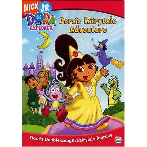 Dora The Explorer : Movie Collection 11-15/25 / AvaxHome