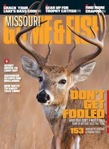 Missouri Game & Fish - July 2019