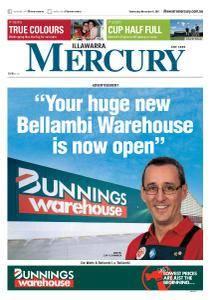 Illawarra Mercury - November 1, 2017