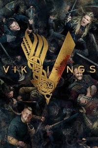 Vikings S05E20