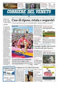 Corriere del Veneto Padova e Rovigo – 25 ottobre 2019