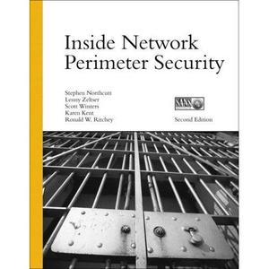 Inside Network Perimeter Security