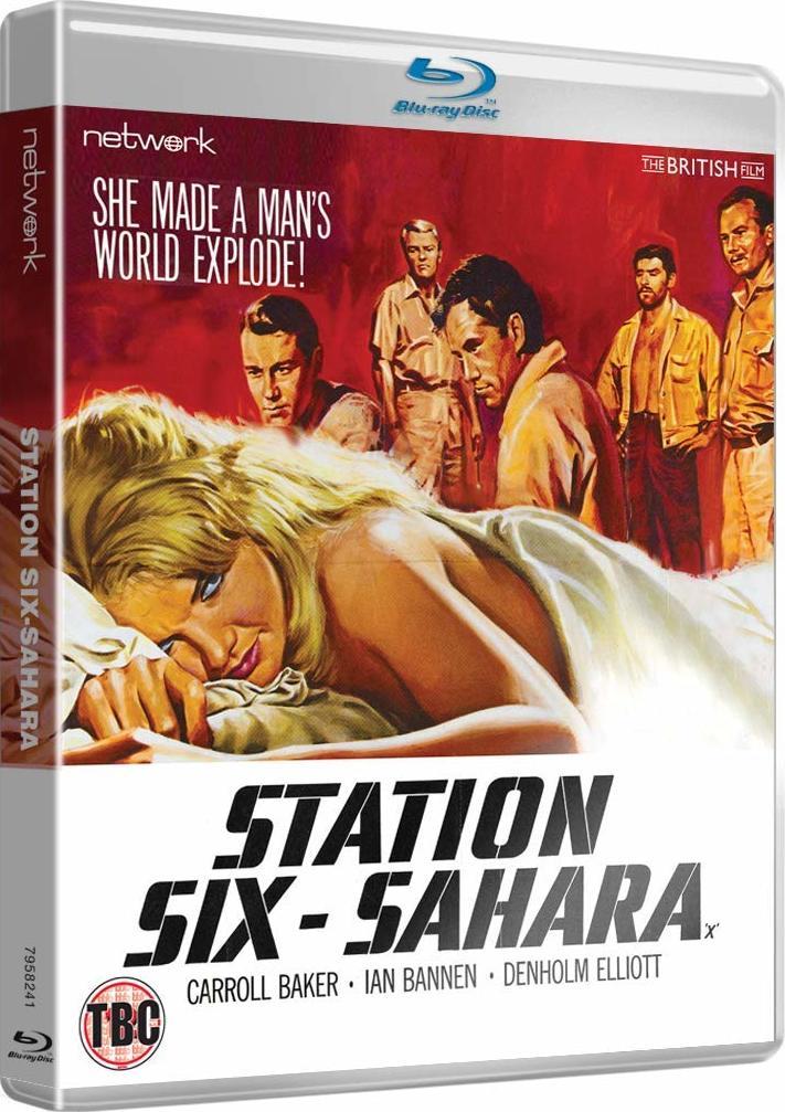 Station Six-Sahara (1963)
