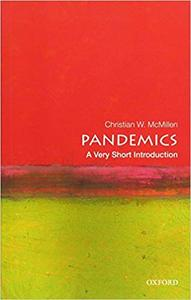 Pandemics: A Very Short Introduction (Repost)