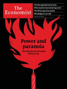 The Economist Middle East and Africa Edition – 26 June 2021