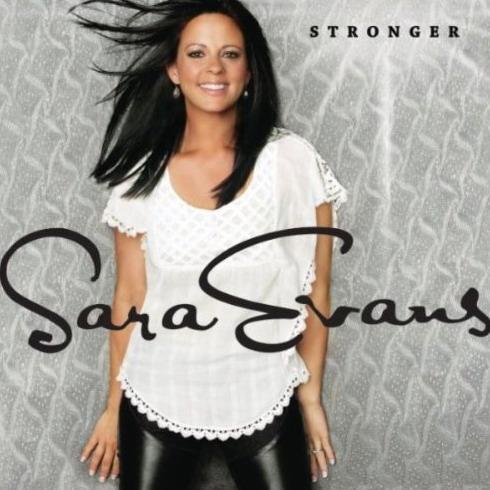 Sara Evans - Stronger (2011)