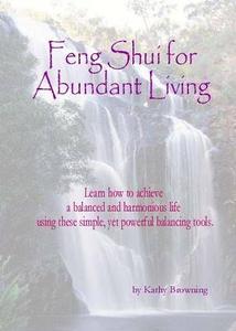 Feng Shui for Abundant Living