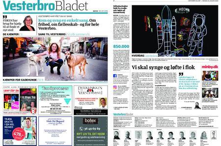 Vesterbro Bladet – 15. januar 2020