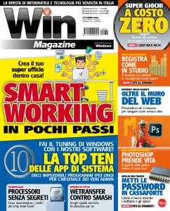 Win Magazine N.270 - Ottobre 2020