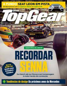 BBC Top Gear Portugal - julho 2018