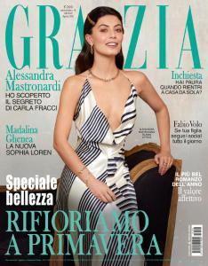 Grazia Italia N.16 - 1 Aprile 2021