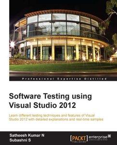 Software Testing using Visual Studio 2012 (Repost)