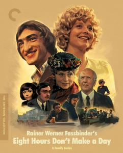 Eight Hours Don't Make a Day / Acht Stunden sind kein Tag (1972) [Criterion Collection]