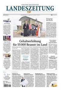 Schleswig-Holsteinische Landeszeitung - 13. Juni 2019