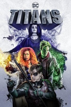 Titans S01E02