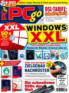PCgo - März 2021