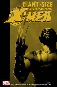 Giant-Size Astonishing X-Men 01 Part 2 2008 Digital