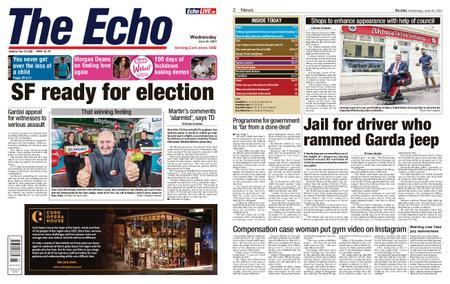 Evening Echo – June 24, 2020
