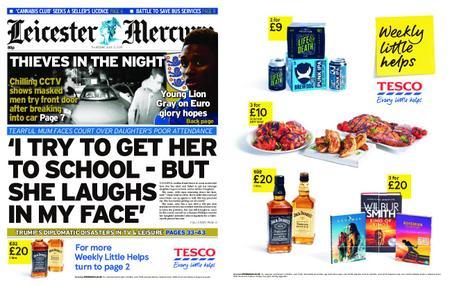 Leicester Mercury – June 13, 2019