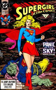 Action Comics 674 1992-02 58866