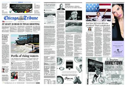 Chicago Tribune – August 04, 2019