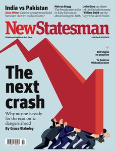 New Statesman - 8 - 14 March 2019