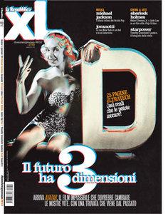 XL n.51 - dicembre 2009/gennaio 2010