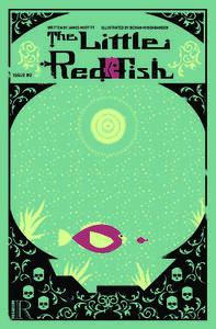 Rosarium Publishing-The Little Red Fish No 02 2015 Retail Comic eBook