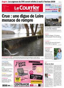 Le Courrier de l'Ouest Angers – 06 février 2021