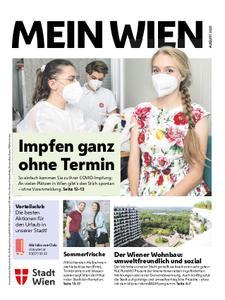 Mein Wien - August 2021