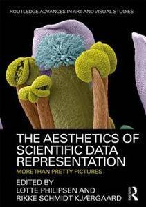 The Aesthetics of Scientific Data Representation : More Than Pretty Pictures