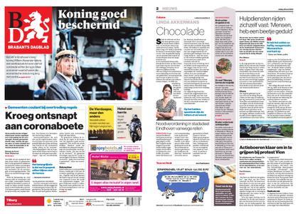 Brabants Dagblad - Tilburg – 26 juni 2020