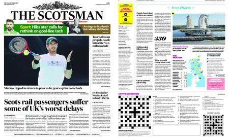The Scotsman – December 29, 2017