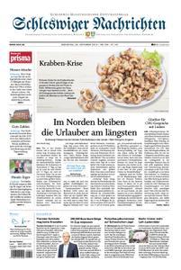 Schleswiger Nachrichten - 29. Oktober 2019