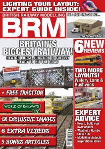 British Railway Modelling - September 2021