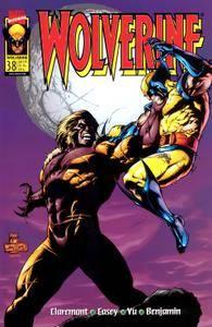 Wolverine 38 Vol 1 2000
