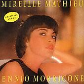 Mireille Mathieu chants Morricone
