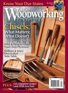 Popular Woodworking - April 2017