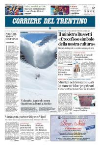Corriere del Trentino – 30 novembre 2018