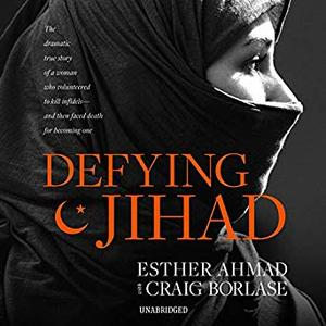 Defying Jihad [Audiobook]
