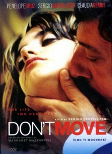 Don't Move (2004)