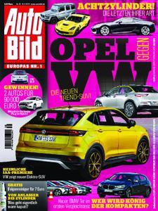 Auto Bild Germany – 19. September 2019