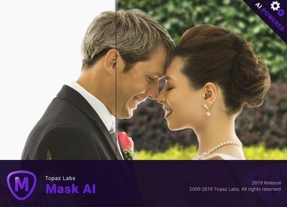Topaz Mask AI 1.0.5 (x64)