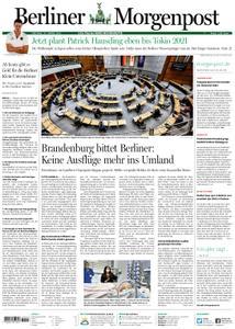 Berliner Morgenpost – 27. März 2020