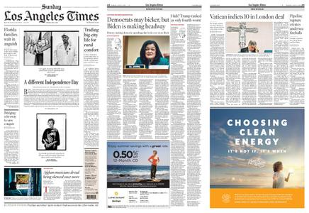 Los Angeles Times – July 04, 2021