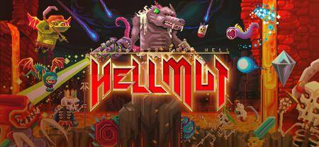 Hellmut: The Badass From Hell (2018)