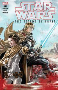 Star Wars - The Last Jedi - The Storms Of Crait 001 2018 Digital