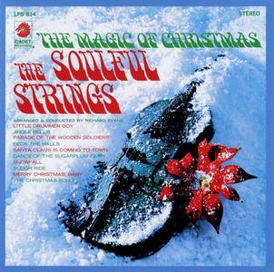 The Soulful Strings - Magic Of Christmas (1968) Remastered Reissue 2015