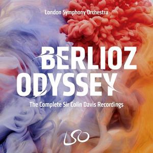 Hector Berlioz, London Symphony Orchestra, Sir Colin Davis - Berlioz Odyssey (2018)